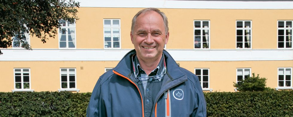 Tomas Torgersen. Foto: Kim C Lundin