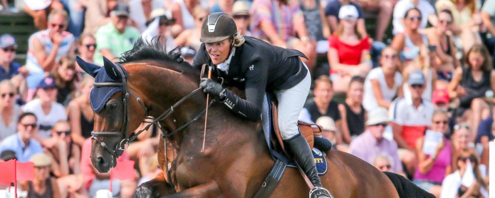 Fredrik Jönsson står för ett superkliv på rankingen. Foto: Fredrik Jonsving