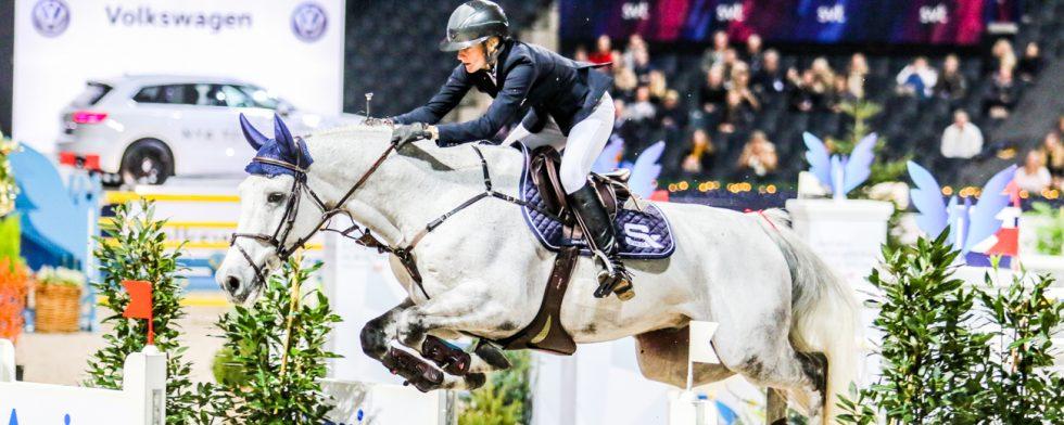 Eclatant och Petronella Andersson Foto: Kim C Lundin