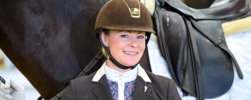 Jeanna Högberg. Foto Fredrik Jonsving