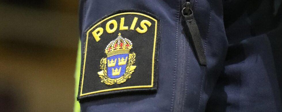polis olycka trafik brott vanvård misshandel djurskydd