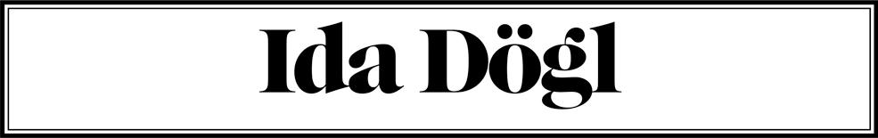 Ida Dögl