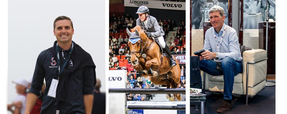 Helgstrand Dressage och Beerbaum Stables går in i ett samarbete. foto: KimC.nu by Ateni AB