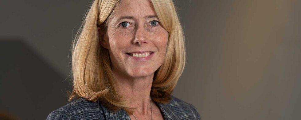 Maria Croon. Foto Thomas Blomqvist, TR Bild