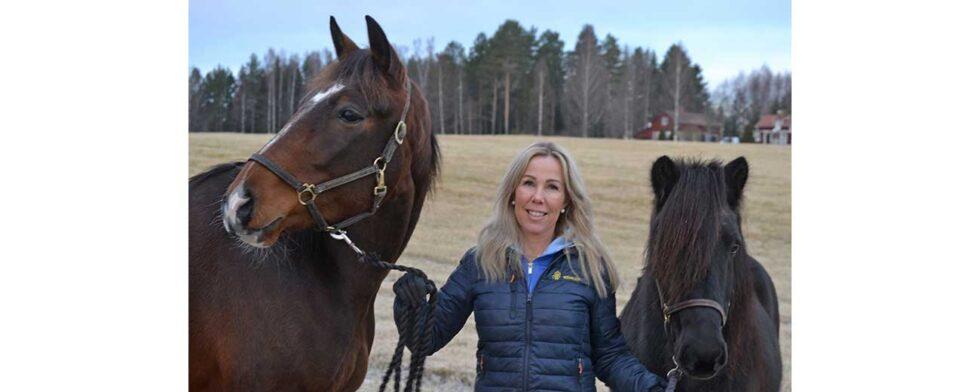 Ulrika Backan Wången friskvård