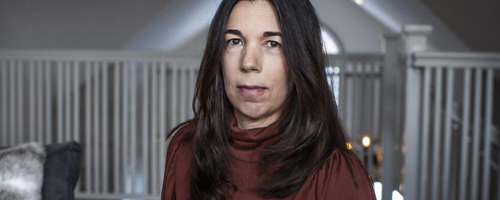 Anna Bohlin
