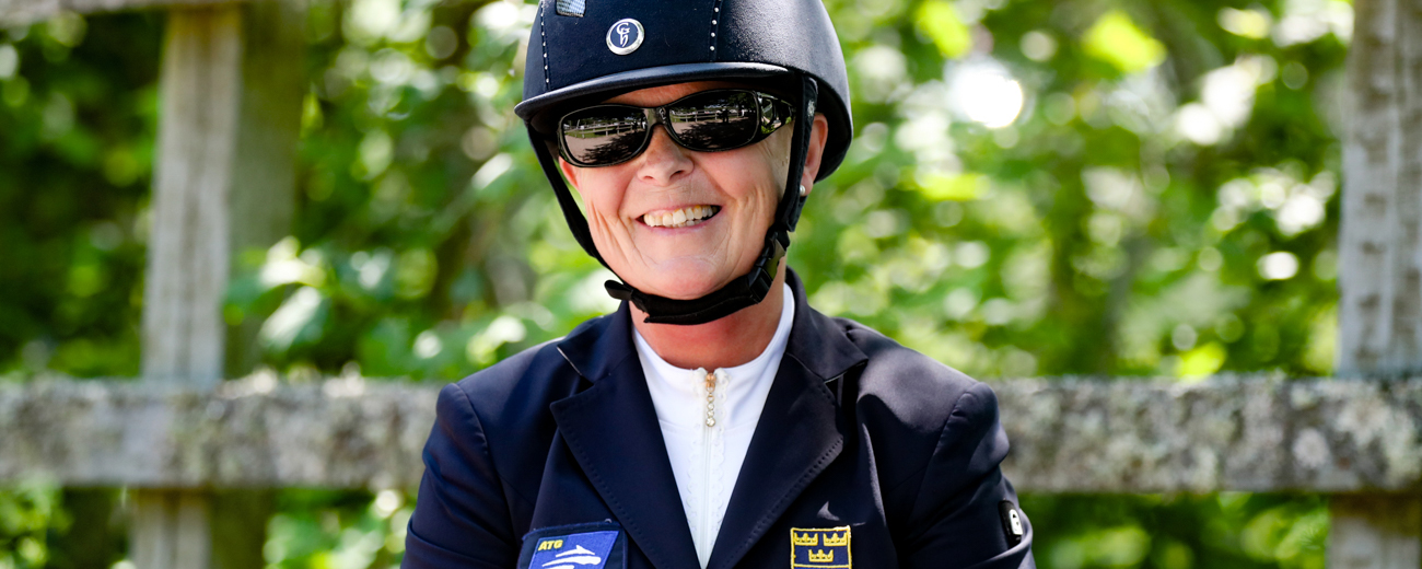 """Louise Etzner Jakobsson nära medalj i Tokyo igår: """"Fantastiskt glad"""""""